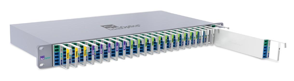 FLEX TAPシリーズ 1G-100G 光ファイバータップ Ixia | A Keysight Business