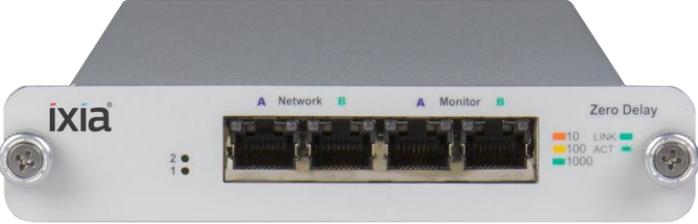 ネットワークタップ