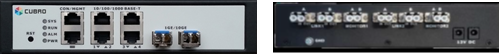 EX2 Packetmaster ネットワークパケットブローカー|CURBO
